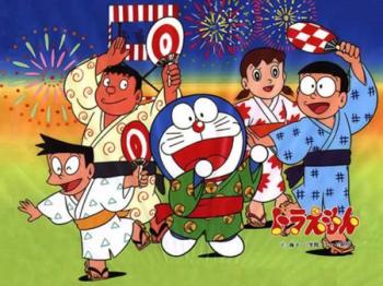 Doraemon Festival